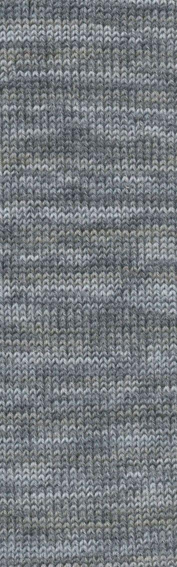 Laine Lang Yarns Super Soxx Cashmere Color 4 ply-Couleur- N° 904.0014