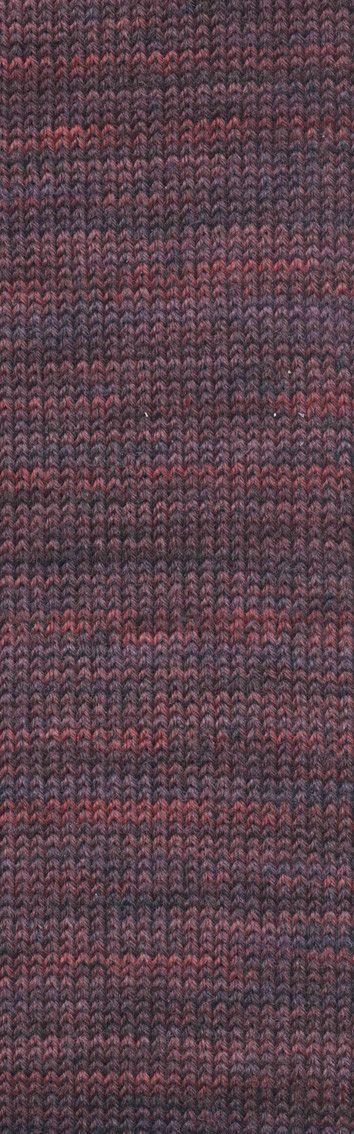 Laine Lang Yarns Super Soxx Cashmere Color 4 ply-Couleur- N° 904.0016