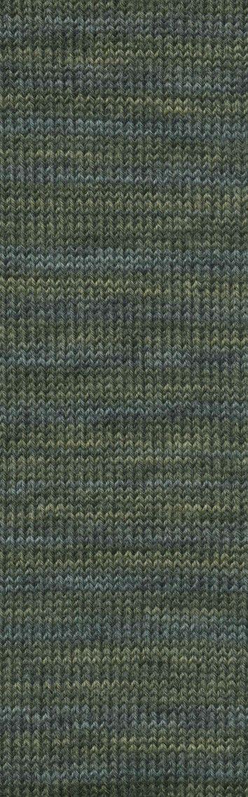 Laine Lang Yarns Super Soxx Cashmere Color 4 ply-Couleur- N° 904.0017