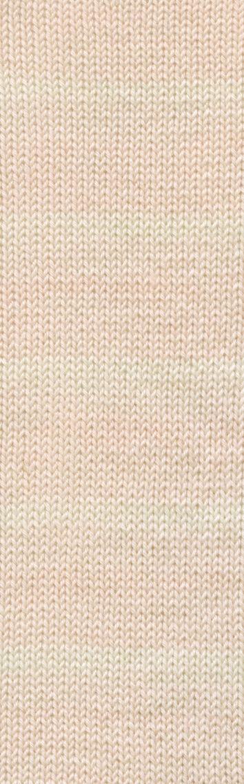 Laine Lang Yarns Super Soxx Cashmere Color 4 ply-Couleur- N° 904.0021
