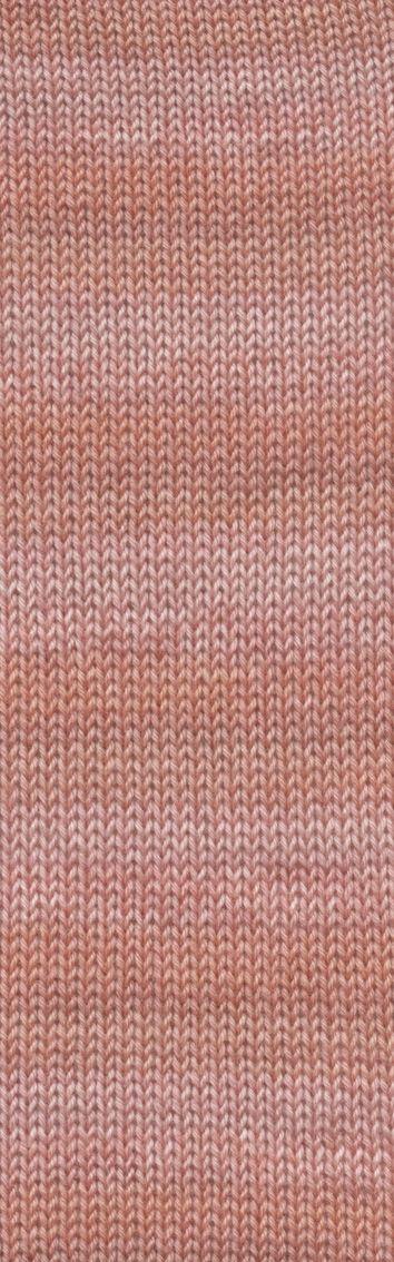 Laine Lang Yarns Super Soxx Cashmere Color 4 ply-Couleur- N° 904.0022