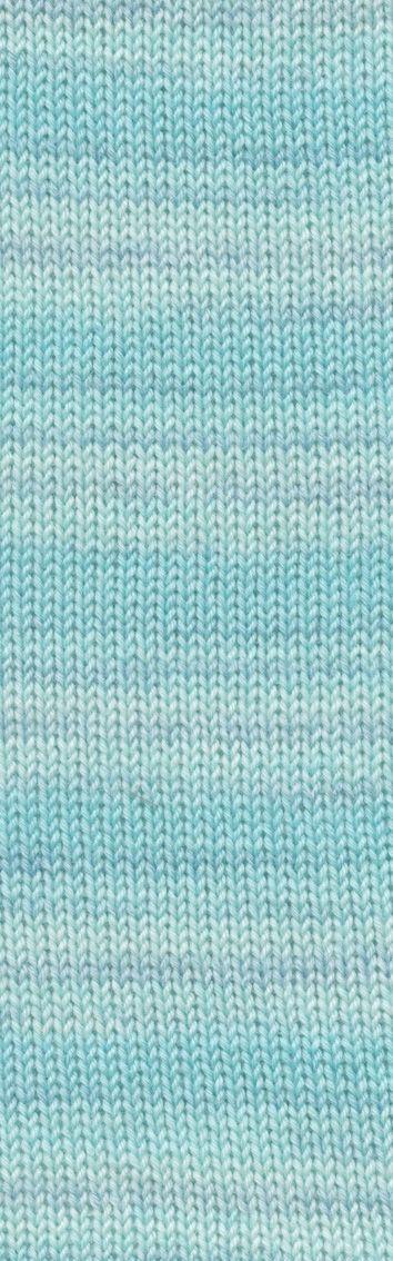 Laine Lang Yarns Super Soxx Cashmere Color 4 ply-Couleur- N° 904.0023