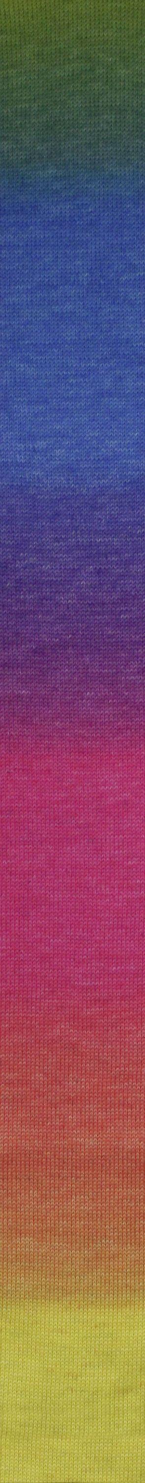 Laine Lang Yarns Super Soxx Cashmere Color 4 ply-Couleur- N° 904.0025