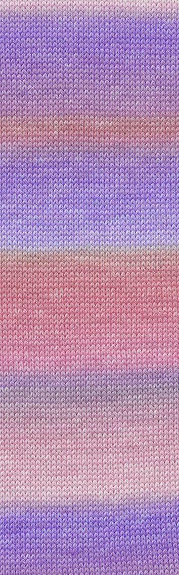 Laine Lang Yarns Super Soxx Cashmere Color 4 ply-Couleur- N° 904.0034