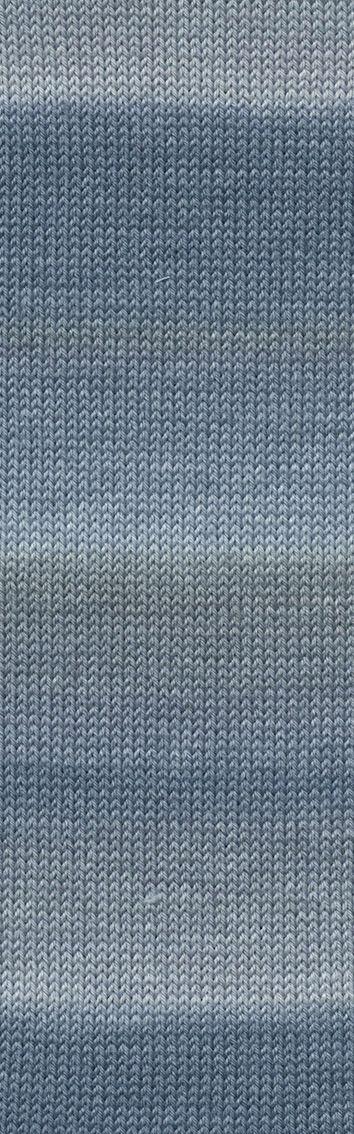 Laine Lang Yarns Super Soxx Cashmere Color 4 ply-Couleur- N° 904.0036