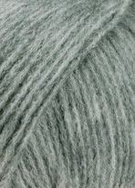 Laine Lang Yarns Nova -Couleur- N° 0005 gris moyen