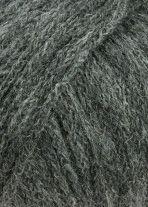 Laine Lang Yarns Nova - Couleur- N° 0070 gris anthracite