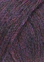 Laine Lang Yarns Nova - Couleur - N° 0080 prune