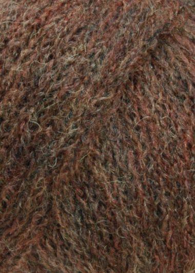 Laine Lang Yarns Nova-Couleur- N° 0087
