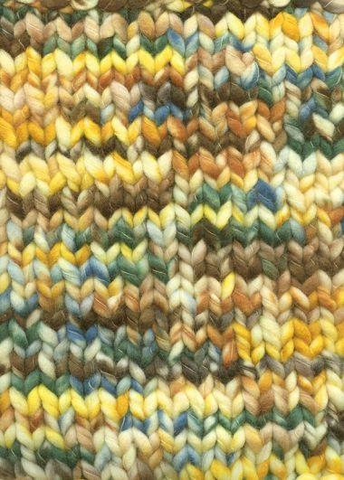 Coffret cadeau laine Young de Lang Yarns-Couleur- 956.0153