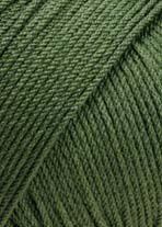 Laine Lang Yarns Mérino 130 Compact-Couleur- N° 957.0098