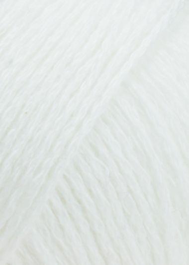 Laine Lang Yarns Cashmere Cotton-Couleur- N° 971.0001