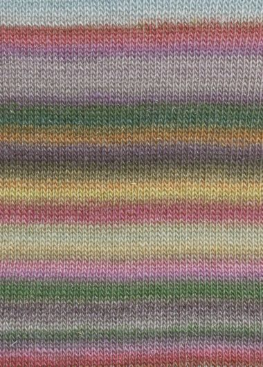 Laine Lang Yarns Mille Colori Baby Luxe-Couleur- 981.0052