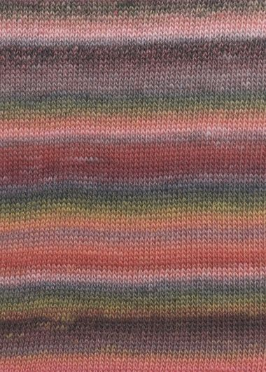 Laine Lang Yarns Mille Colori Baby Luxe-Couleur- 981.0062