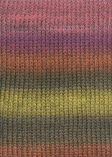 Laine Lang Yarns Rosalba-Couleur- N° 994.0004