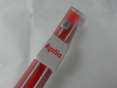 Aiguilles à Tricoter marque Katia 40 cm N°3