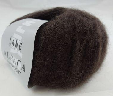 Laine Lang Yarns Alpaca Super Light-Couleur- 0067