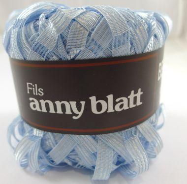 Laine Anny Blatt Berlingot-Couleur- madone