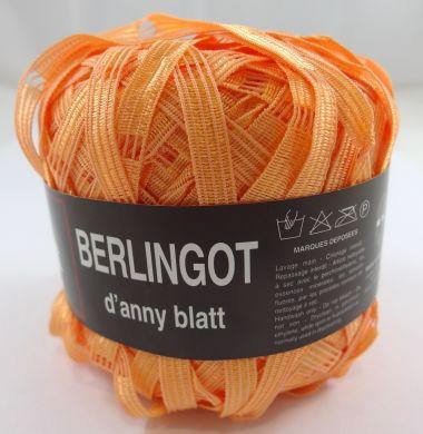 Laine Anny Blatt Berlingot-Couleur- melon