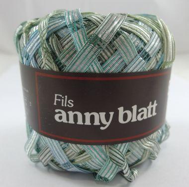 Laine Anny Blatt Berlingot-Couleur- ruisseau