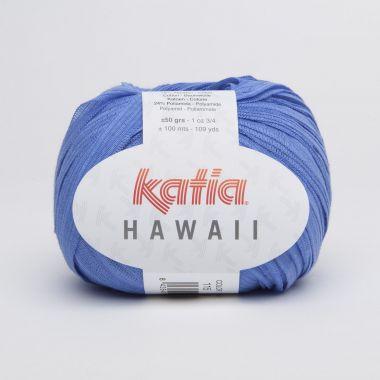 Laine Katia Hawaii - coton-Couleur- N° 115