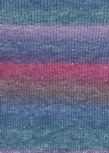 Laine Lang Yarns Linello - coton-Couleur- N°1066.0010
