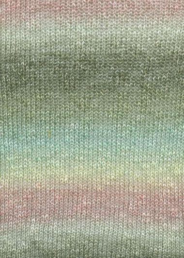 Laine Lang Yarns Linello - coton-Couleur- N°1066.0052