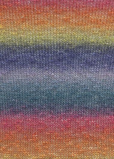 Laine Lang Yarns Linello - coton-Couleur- N°1066.0053