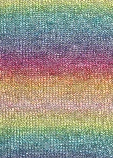 Laine Lang Yarns Linello - coton-Couleur- N°1066.0054