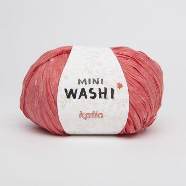 Laine Katia Mini Washi- coton-Couleur- N° 212