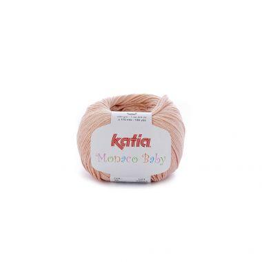 Laine Katia Monaco Baby-Couleur- N° 36