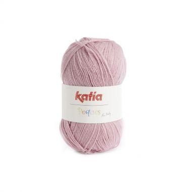 Laine Katia Péquès-Couleur 84941
