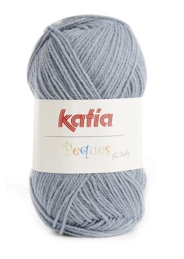 Laine Katia Péquès-Couleur 84955