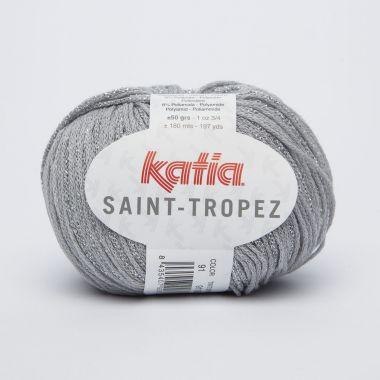 Laine Katia Coton Saint Tropez-Couleur- N° 91