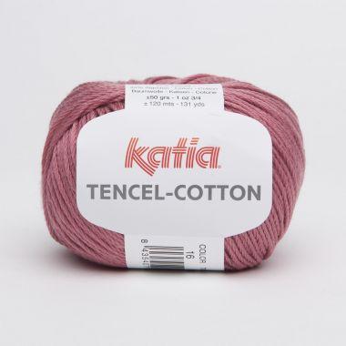 Laine Katia Tencel-Cotton-Couleur- N°16