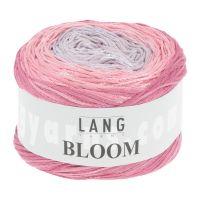 Coton Lang Yarns Bloom