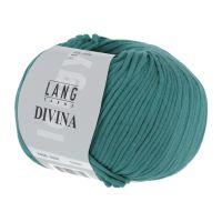 Laine Lang Yarns coton Divina