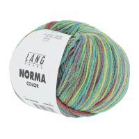 norma color lang yarns