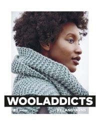 Catalogue Lang Yarns Wooladdicts
