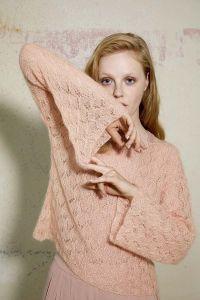 Modèle à tricoter N° 3 du catalogue Lang Yarns FAM 259
