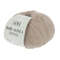Laine Lang Yarns Baby Alpaga