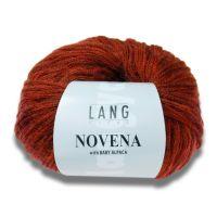 novena laine lang yarns