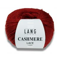 Laine Lang Yarns Cashmere Lace