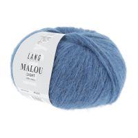 malou light lang yarns