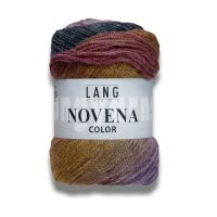 Laine Lang Yarns Novena Color