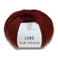 Laine Lang Yarns Yak Tweed