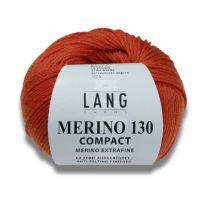 Laine Lang Yarns Mérino 130 compact
