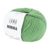 norma lang yarns coton