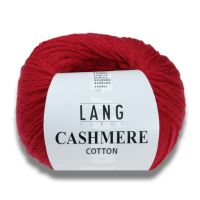 Laine Lang Yarns Cashmere Cotton