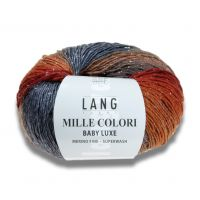 Laine Lang Yarns Mille Colori Baby Luxe